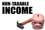 Sources of Non-Taxable Income