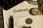 4 Pillars of a Legal Contract